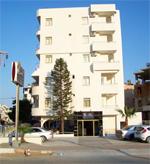 Hotel Mersin Şavk