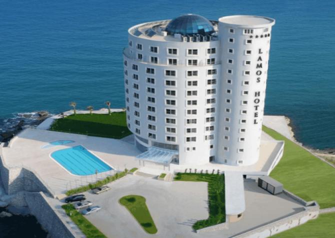 Lamos Hotel